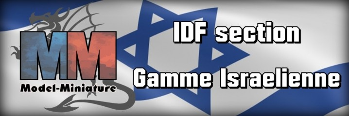 IDF section