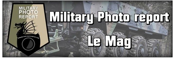Military Photo Report: le Mag