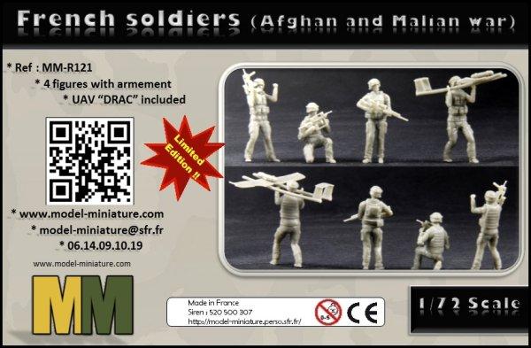 felin, drone, french, françsais, infanterie, soldats, drac