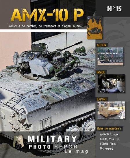 livret AMX-10P