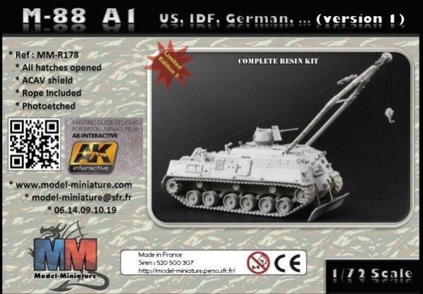 M-88 Acav version