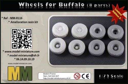 roues buffalo