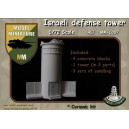 Israeli Defence Tower, 1/72