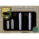 Islamic Minaret, 1/72