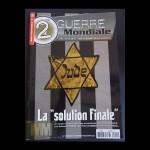 """2ème Guerre Mondiale: La """"solution finale """", thématique n°14"""