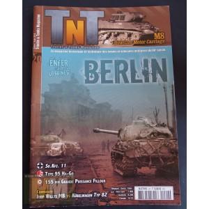 TNT: Berlin, n°20