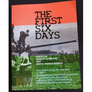 """The First six days"" by Nandita Dowson"