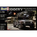 Revell: HMMWV M966 Tow Missile Carrier