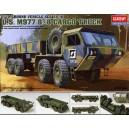 Academy: US M977 8x8 Cargo truck, 172