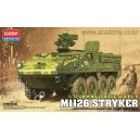 Academy: M1126 Stryker , 1/72