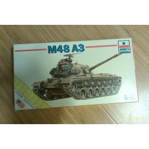 ESCI:  M48A3