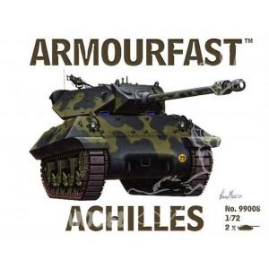 Arourfast: Achilles