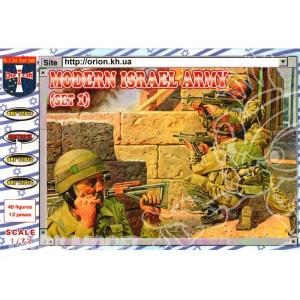 Orion: Soldier Israeli (set 1)