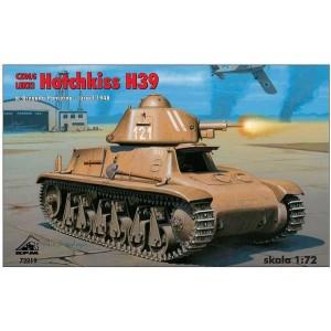 RPM: Hochkiss H-39