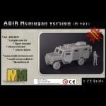 M-462 Abir Memugan
