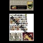 Bashir Gemayel propaganda posters