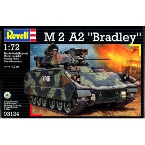 "Revell: M 2 A2 "" Bradley"""