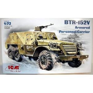ICM: BTR-152V