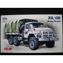 ICM: ZIL-131 Army truck