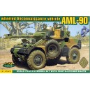 ACE: AML-90 Whheeled Reconnaissance vehicle