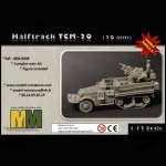 Halftrack TCM-20 (20mm)