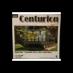 WWP: Centurion in detail