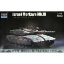 Israeli Merkava MK.III from Trumpeter