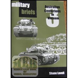 "Military Briefs: ""Australian Centurions in Vietnam"" by Shane Lovell"