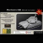 Merkava IID (Droid version)