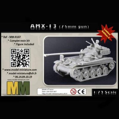 AMX-13 (75mm gun)