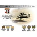 Lifecolor: Israeli Army