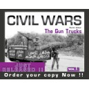 Civil Wars, The Gun Trucks Vol.1 , Moustafa El-Assad