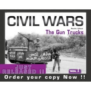 Civil Wars, The Gun Trucks Vol.1 , Moustafa El-Assad
