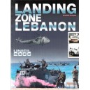 """Landing Zone Lebanon"" by Moustafa El-Assad"