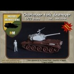 Charioteer tank Destroyer