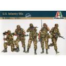Italeri: US Infantry 90s, 1/72