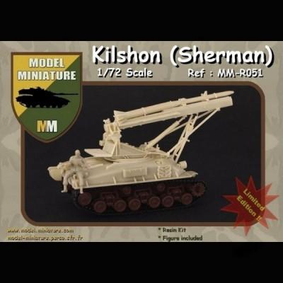 Kilshon (Sherman)