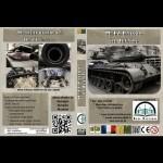 Walkaround of M-47 Patton