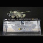 AMX-10 Separ, Ready kit, 1/72