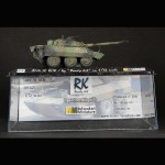 AMX-10 RCR by Ready Kit, 1/72