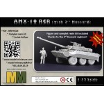 Decals for AMX-10 RCR