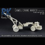 Camel Crane Wabco, Ready Kit, 1/72
