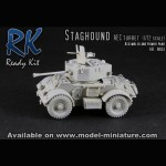 Staghoud AE, Ready Kit, 1/72