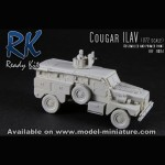 Cougar ILAV, Ready Kit, 1/72