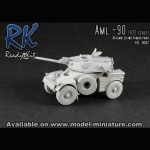 AML-90, Ready Kit, 1/72