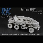 Buffalo MPCV, Ready Kit, 1/72