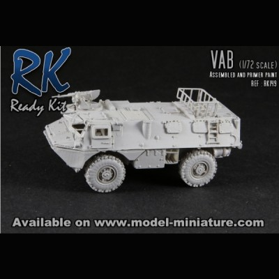 VAB, Ready Kit, 1/72