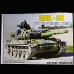 AMX-30 / L'épopée d'un char français