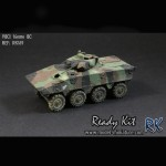 VBCI, 16ème BC, Ready Kit, 1/72