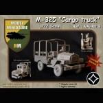 """M-325 Nun Nun """"Cargo Truck"""""""